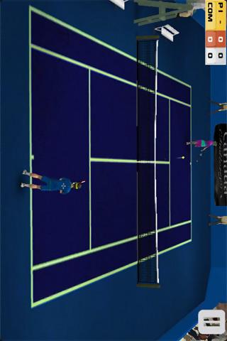 玩免費體育競技APP|下載3D职业网球 app不用錢|硬是要APP