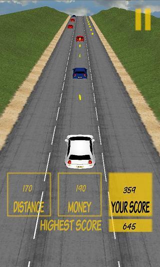 【免費賽車遊戲App】Speed Up!-APP點子