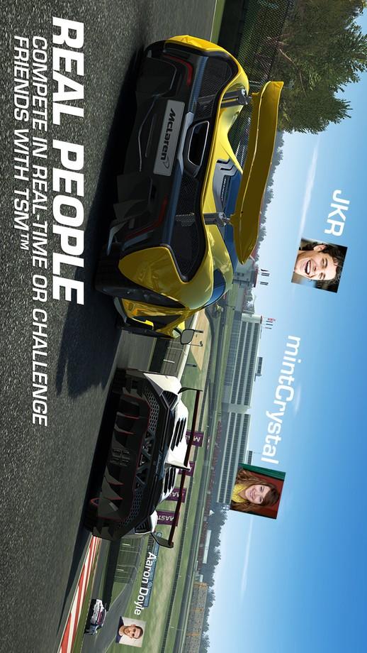 真实赛车3-应用截图