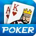 博雅德州扑克 LOGO-APP點子