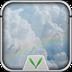 云海-锁屏精灵 個人化 App LOGO-硬是要APP