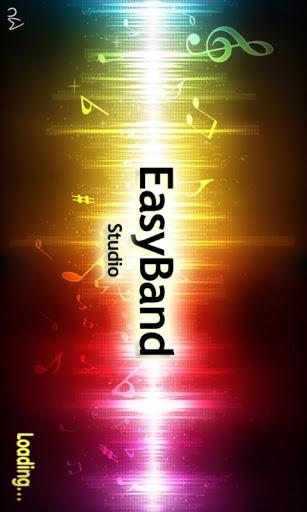 EasyBand伴奏工作室