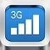 3G信号增强器 LOGO-APP點子
