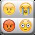 表情键盘 社交 App Store-癮科技App