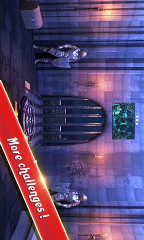 密室逃脱6-史上最疯狂解谜游戏-应用截图