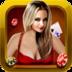 凯撒德州扑克 棋類遊戲 App LOGO-硬是要APP