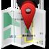卫星地图2 LOGO-APP點子