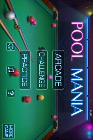 iOS 最出色的乒乓球遊戲!Virtual Table Tennis! - NewMobileLife