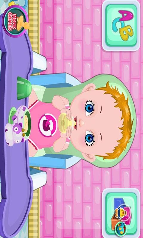女孩子的游戏|玩遊戲App免費|玩APPs