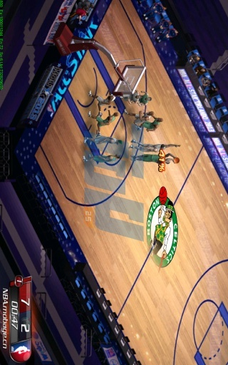 玩免費體育競技APP|下載NBA app不用錢|硬是要APP