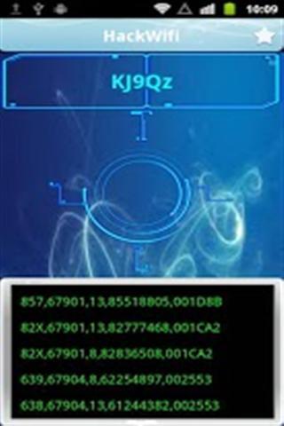 【免費工具App】无线网络密码-APP點子