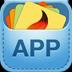 搜狐应用中心 工具 App LOGO-硬是要APP