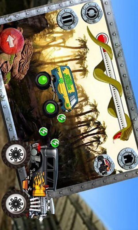【免費賽車遊戲App】越野卡车-APP點子