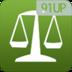 司法考试 LOGO-APP點子
