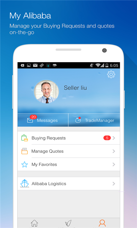 Alibaba|玩工具App免費|玩APPs
