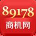 89178商机网 財經 App LOGO-硬是要APP