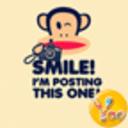 YOO主题-大嘴猴的相机