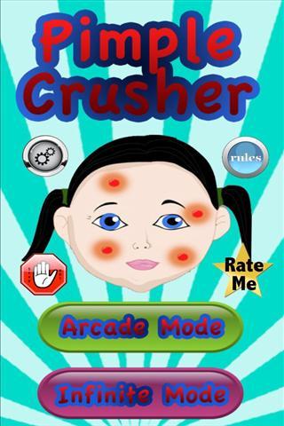 挤痘痘 Pimple Crush
