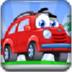 小汽车的冠军梦 賽車遊戲 LOGO-玩APPs