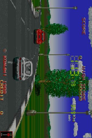 烈火赛车游戏 单机版