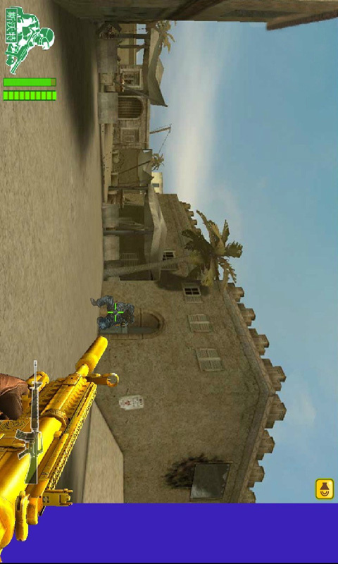 狙击免费单机游戏-应用截图
