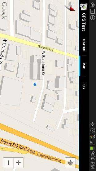 玩免費工具APP|下載GPS Test app不用錢|硬是要APP