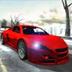 雪地大飙车 賽車遊戲 LOGO-阿達玩APP