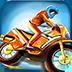 狂暴摩托车 賽車遊戲 LOGO-玩APPs
