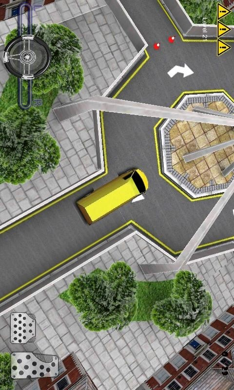 【免費賽車遊戲App】Parking Challenge-APP點子