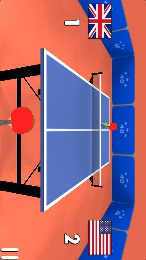 【免費體育競技App】3D乒乓球冠军对抗赛-APP點子