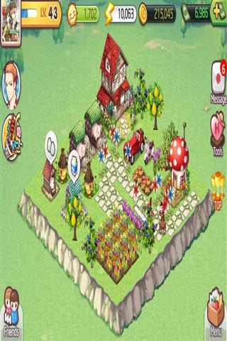玩遊戲App|快乐农场免費|APP試玩