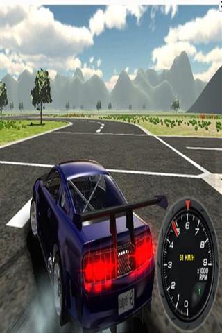 机场出租车停车道|玩賽車遊戲App免費|玩APPs
