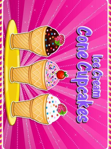 玩遊戲App|烹饪蛋卷冰淇淋免費|APP試玩