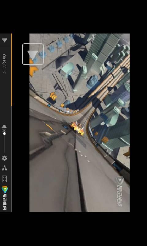 最新版QQ飞车抢先体验|玩賽車遊戲App免費|玩APPs