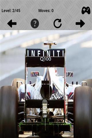 F1赛车游戏 Formula 1 Games