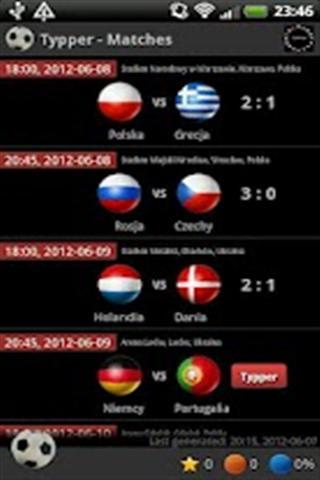 免費下載體育競技APP|欧元2012 app開箱文|APP開箱王