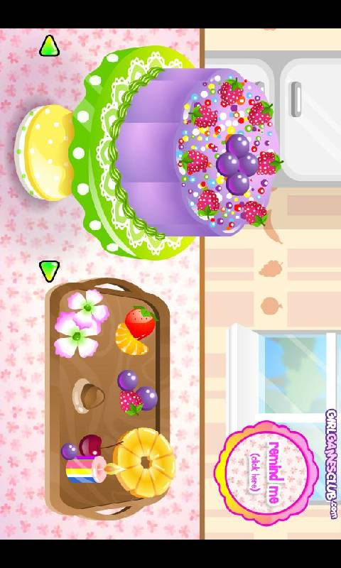 【免費遊戲App】美味蛋糕自己做-APP點子