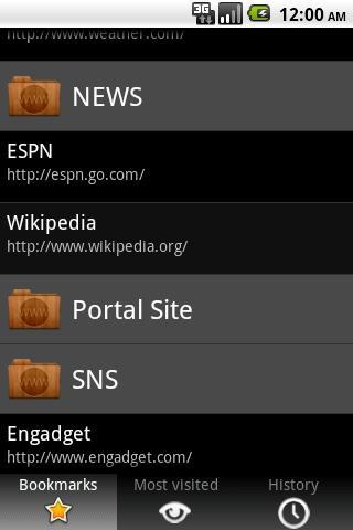 無料工具Appの加拉帕戈斯浏览器|記事Game