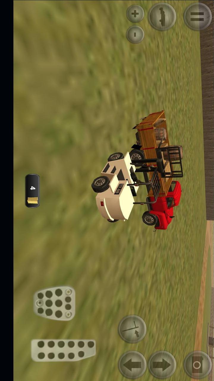 玩免費賽車遊戲APP|下載卡车司机3D app不用錢|硬是要APP