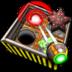 3D生化球 LOGO-APP點子
