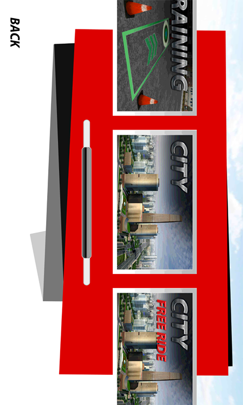 城市冒险卡车3D-应用截图