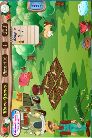 玩策略App|农夫的小农场免費|APP試玩