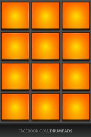 Dubstep鼓垫24 Pad版