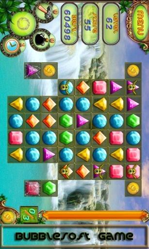 神秘宝石3-应用截图