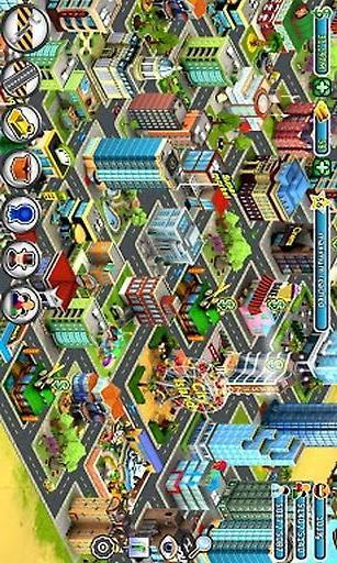 岛屿城市-应用截图
