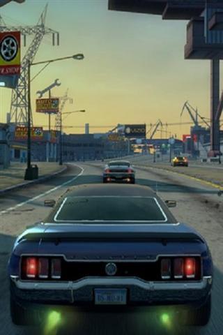 【免費賽車遊戲App】撞车赛车2-APP點子