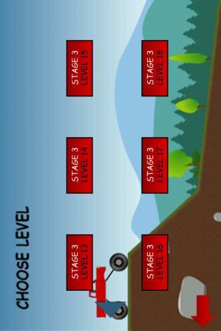 【免費賽車遊戲App】山地车赛车(高清完整版)-APP點子