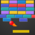 疯狂打砖块 休閒 App LOGO-APP試玩