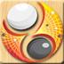 围棋大全 棋類遊戲 App LOGO-硬是要APP