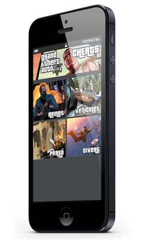 骗子游戏 GTA V CHEATS|玩模擬App免費|玩APPs